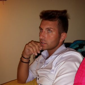 Simon Gaier