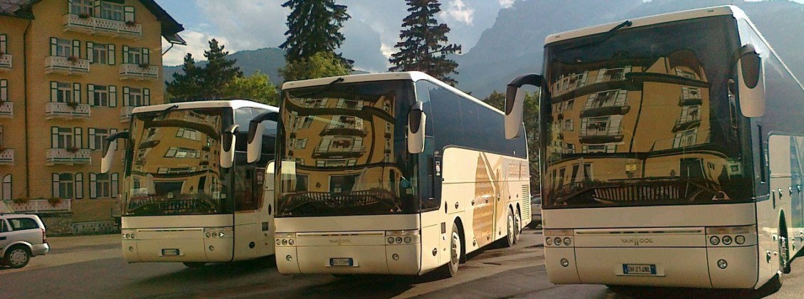 Autobus Usati Plurimarche